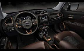 2018 jeep mpg. exellent 2018 2018 jeep renegade interior on jeep mpg