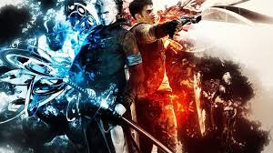 dante devil may cry hd wallpaper background image id 303763
