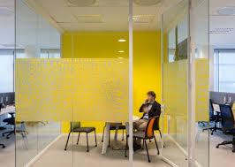 architecture office design. Milan, Italy Workplace Design, Office Commercial Interiors Architecture Design