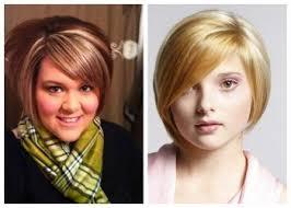 قصات الشعر النسائية لشعر قصير بالكامل شخصية تشبه التفاح