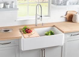 blanco profina a front sink