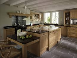Kitchen Stone Floor Natural Stone Kitchen Flooring All About Flooring Designs