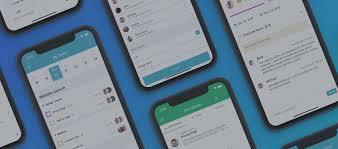 Gantt Chart Mobile Teamgantt Project Management Mobile App Teamgantt
