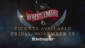 Wrestlemania 36 Seating Chart Update On Wrestlemania 36 Travel Packages Individual