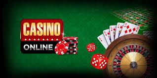 What are online casino bonuses - smarthouse