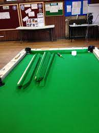 pool table recovering and pool table repair