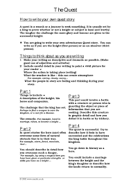 Stage Setting Description Essay Example Of Setting Analysis