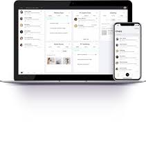 Chat Hubs Join Brief Chat Task Manager