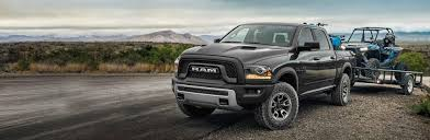 5 Things To Know About Your Rams Towing Capacity Best Cdjr