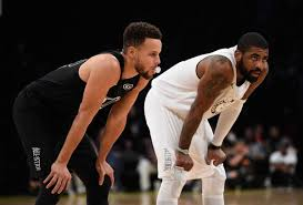 stephen curry and kyrie irving wallpaper. Wonderful Kyrie Stephen Curry And Kyrie Irving PhotosPhotostream  Pictures NBA AllStar  Game 2018 To And Wallpaper