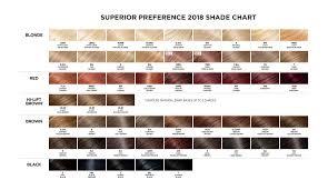 Dia Light Hair Color Chart Bedowntowndaytona Com