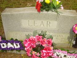 Walter Lear (1915-2001) - Find A Grave Memorial