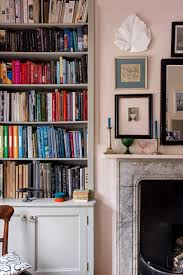 bookshelf for living room. small pink living room with alcove bookcase bookshelf for s