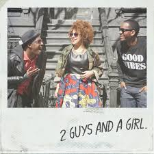 Two guys and a girl podcast