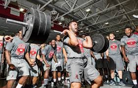 The Bama Muscle Factory