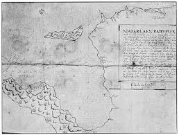 Castro Documents Corroboration Chart Answers The Philippine Islands 1493 1898 Explorations By Early