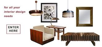 modern furniture and lighting. Curated Vintage + Modern Furnishings, Online Interior Design Services Furniture And Lighting