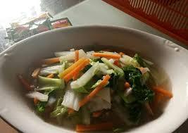 Sayur labu siam merupakan salah satu hidangan favorit pada saat hari lebaran. Resep Suka Suka