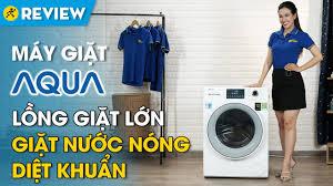 Máy giặt Aqua AQD-D1050E N giá rẻ, có trả góp