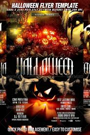 Halloween Flyers Templates Sexy Halloween Flyer Top 30 Great Halloween Party Flyer