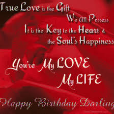 Beautiful Birthday Quotes For Lover Best of BeautifulBirthdayQuotesForLover Happy Birthday Pinterest