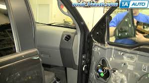 how to install replace side rear view mirror ford f 150 04 08 how to install replace side rear view mirror ford f 150 04 08 1aauto com