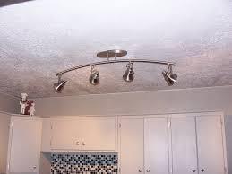 hanging track lighting. Track Lighting Kitchen Idea Hanging