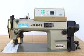 Juki Ddl 5550n Industrial Sewing Machine