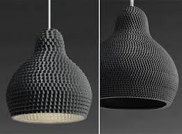 unusual ceiling lighting. Wonderful Lighting Bamboo Ceiling Lights Lovely Unusual Lamp Designs  Lighting On N