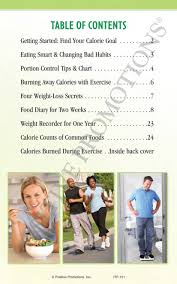 Weight Loss Recorder Itp 151 Complete Weight Loss Guide Recorder Pubhtml5