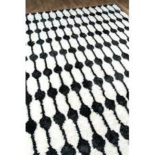 good white and black rug or by stockings hand tufted black white area rug reviews 76 new white and black rug