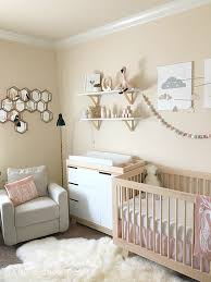 furniture for baby girl room. baby newmanu0027s nursery reveal furniture for girl room i