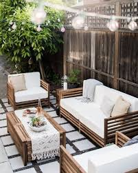 9 of the best garden furniture sets