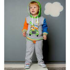 <b>Брюки Me&We</b> светло-серый (арт.KB116-T301-533) | Детская ...