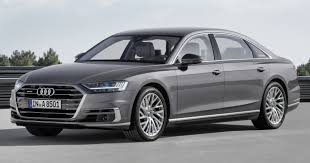 2018 audi hybrid. delighful hybrid 2018 audi a8 unveiled u2013 new tech standard mild hybrid system worldfirst  level 3 autonomous driving inside audi