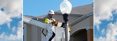 Duke Energy Outside Lighting How Data Helps Duke Energy Improve Service Duke Energy