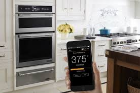 Pc World Kitchen Appliances Food Will Practically Cook Itself In Jenn Airs New Smart Oven