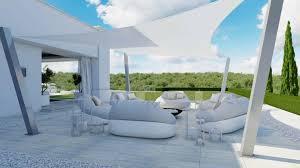 Outdoor Bedroom Luxurious 9 Bedroom Spanish Home With Indoor Outdoor Pools