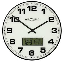 awesome wall clocks for office  office wall clocks large