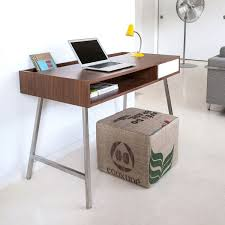 contemporary desks home office. The Junction Desk Is A Minimalist Design That\u0027s Well Suited For Home Office Or Open- Contemporary Desks M