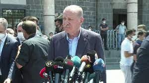 Kurban Bayramı tatili kaç gün oldu? Cumhurbaşkanı Erdoğan yanıtladı..