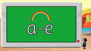 Sounds and phonics worksheets for preschool and kindergarten, including beginning sounds, consonants, vowels and rhyming. Phonics The A E Spelling Free Resource Youtube