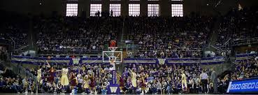 Alaska Airlines Stadium Seating Chart Will Washington Mens Basketball Fans Return To Alaska