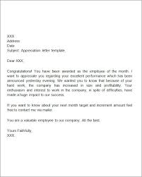 thank you letter appreciation thank you letters for appreciation 24 examples in pdf word