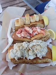 Maine Feast For Two at Lobster West San ...