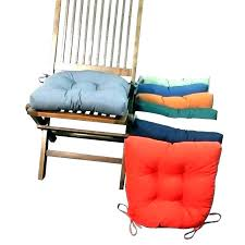 chair cushions with ties. Kitchen Chair Pads With Ties Cushion Tie On Cushions For Chairs Decoration E