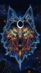 Mythical Wolf Wallpapers - Top Free ...