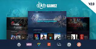 Wordpress Movie Theme Download Free Gamez V1 0 Wp Games Movie Music Review