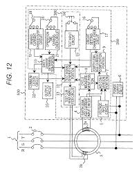Patent ep2211437a2 earth leakage tester circuit drawing wiring