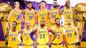Authentic nba jerseys are at the official online store of the national basketball association. Los Angeles Lakers 2021 Preview Repeat Season Youtube